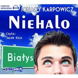 Niehalo - Karpowicz Ignacy - Dostępne od: 2014-10-06