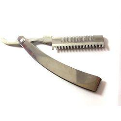 Brzytwa Fryzjerska Do Włosów Nóż Chiński Ciosania