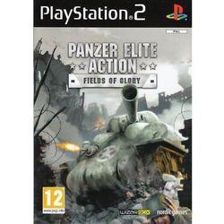 Panzer Elite Action Dunes of War - Sony (PS2)