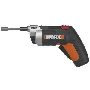 Wiertarko-wkrętarki, Worx WX252