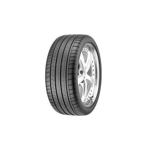 Opony letnie, Dunlop SP Sport Maxx GT 255/35 R19 96 Y