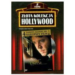 Piękny Umysł (2001) DVD