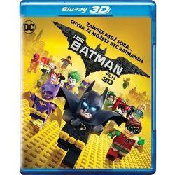 LEGO BATMAN: FILM (2BD 3-D)