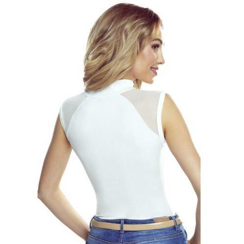 Bluzki, Chanel bluzka damska Eldar Romantica Active Ecru Jesienna 1 (-6%)