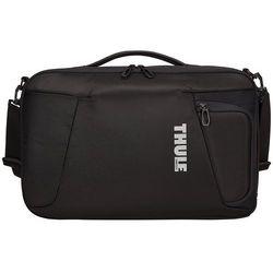 Torba/plecak THULE Accent Laptop Bag na laptopa 15.6 cala Czarny TTACLB116
