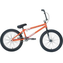rower BMX ACADEMY - Aspire 20In Orange (ORANGE) rozmiar: 20.4in