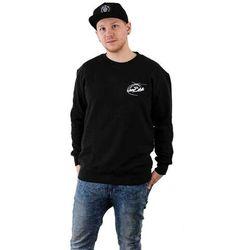 bluza SNOWBITCH - Tag Star Crew Black (BLACK) rozmiar: L
