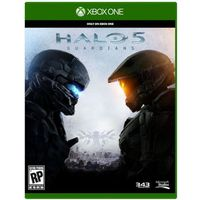 Gry na Xbox One, Halo 5 Guardians (Xbox One)