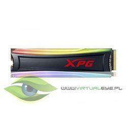 Adata Dysk SSD XPG SPECTRIX S40G 256GB PCIe Gen3x4 M2 2280