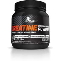Kreatyny, OLIMP Creatine Monohydrate Powder - 550g