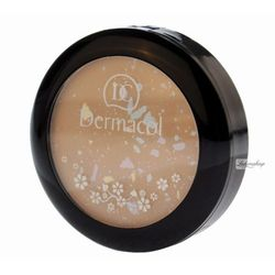 Dermacol Compact Mineral puder mineralny z lusterkiem odcień 01 8,5 g