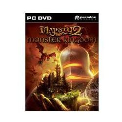 Majesty 2 Monster Kingdom (PC)