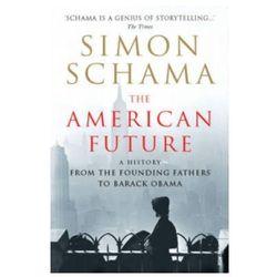 American Future (opr. miękka)