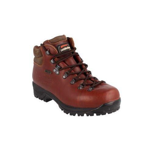Trekking, Buty Zamberlan 307 Trail GT Gore-tex - 307GTBAM14 44