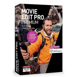 MAGIX Movie Edit Pro Premium (2019) - ESD - cyfrowa - Certyfikaty Rzetelna Firma i Adobe Gold Reseller