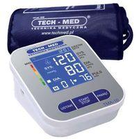 Ciśnieniomierze, TechMed TMA-10