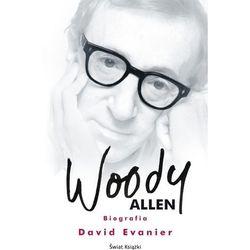 Woody Allen Biografia (opr. miękka)