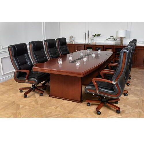 Biurka i stoliki, Stół konferencyjny GRAF 360 cm