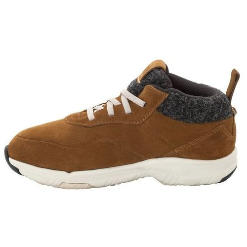 Buty sportowe dla dzieci, Buty sportowe dla dzieci CITY BUG TEXAPORE LOW K desert brown / champagne - 40