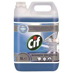 Cif Window & Multisurface Cleaner płyn do mycia szyb 5 litrów