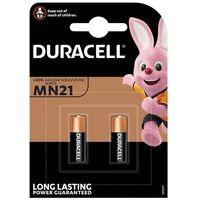 Baterie, Bateria alkaliczna Duracell MN21 12V