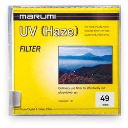 Filtr MARUMI UV 49mm