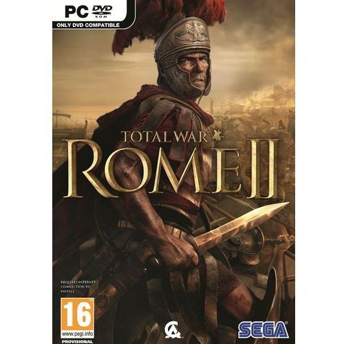 Gry PC, Total War Rome 2 (PC)