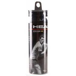 Head Prime Squash Ball 3-pack