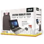 Notebooki, Asus X555QG-DM093T