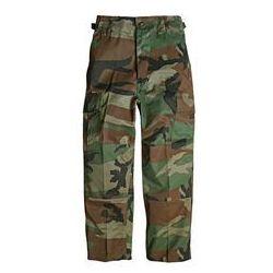 spodnie dziecięce Mil-Tec US BDU HOSE us woodland (12031020)