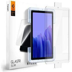 """Szkło Hartowane Spigen Glas.tr """"Ez Fit"""" do Samsung Galaxy Tab A7 10.4"""