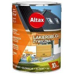 Altax Lakierobejca żywiczna dąb 5 l