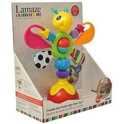 Lamaze Zabawka na krzesełko Freddie