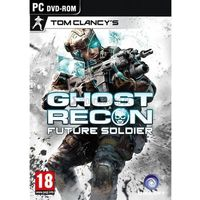 Gry na PC, Tom Clancy's Ghost Recon Future Soldier (PC)