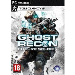 Tom Clancy's Ghost Recon Future Soldier (PC)