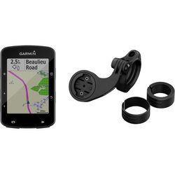 Garmin Edge 520 Plus Navigation Device MTB Bundle black 2018 Zegarki GPS Przy złożeniu zamówienia do godziny 16 ( od Pon. do Pt., wszystkie metody płatności z wyjątkiem przelewu bankowego), wysyłka odbędzie się tego samego dnia.