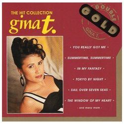 Gina T - The Hit Collection [CD]