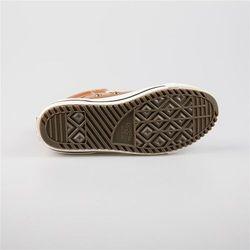 buty CONVERSE - Chuck Taylor All Star Hi-Rise Boot Terracotta (TERRACOTTA) rozmiar: 30