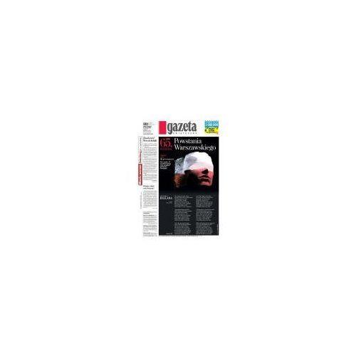 E-booki, Gazeta Wyborcza - Szczecin 179/2009