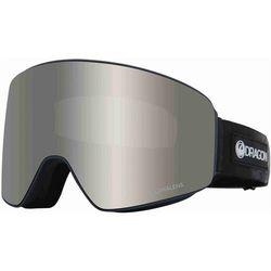 gogle snowboardowe DRAGON - Dr Pxv Bonus Iconcamo Lldksmk+Llrose (007) rozmiar: OS