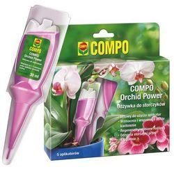 Orchid Power odżywka do storczyków 5x30ml