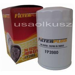 Filtr oleju silnikowego Oldsmobile Silhouette 3,1