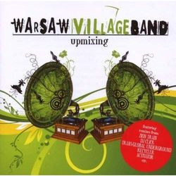 Upmixing - Kapela Ze Wsi Warszawa Warsaw Village Band (Płyta CD)