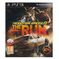 Gry na PS3, Need for Speed The Run (PS3)