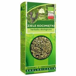 kocimiętka ziele BIO 25g - Dary Natury