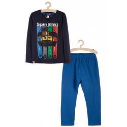 Piżama chłopięca Lego Ninjago 1W37BM Oferta ważna tylko do 2022-09-15