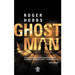 Ghostman - Roger Hobbs (opr. miękka)