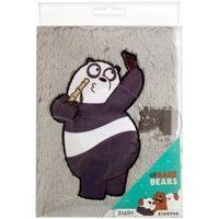 Pamiętniki, Pamiętnik pluszowy We Bare Bears II