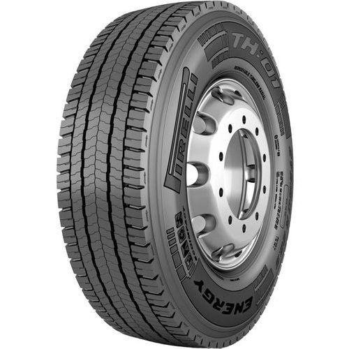 Opony ciężarowe, PIRELLI 315/70 R22.5 TH01 154/150L (152M)
