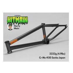 "Rama BMX Mafiabikes Hitmain 20.4"" GTR"